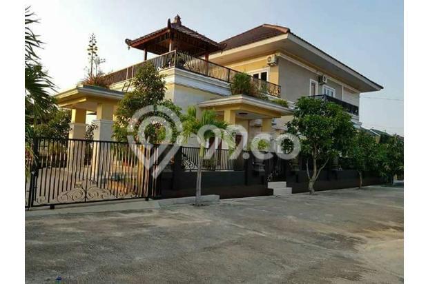 Rumah Super Mewah Di Tembalang Semarang