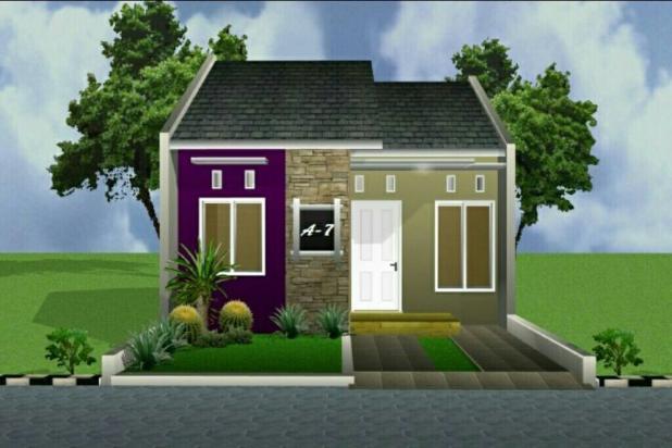 Rumah dengan KPR Bersubsidi Pemerintah 17934833