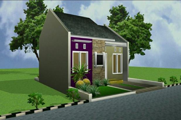 Rumah dengan KPR Bersubsidi Pemerintah 17934834