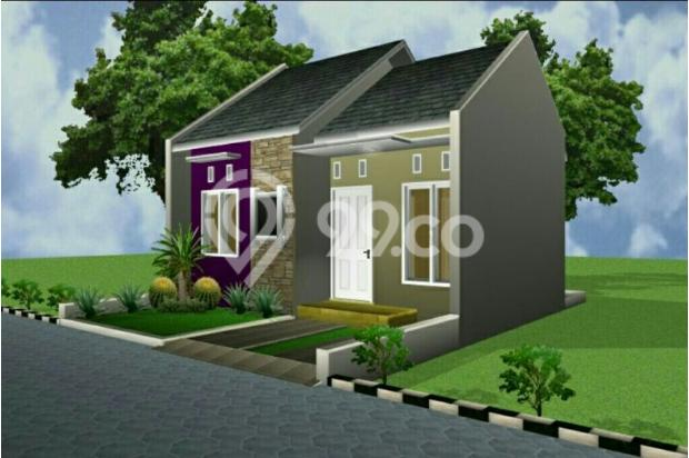 Rumah dengan KPR Bersubsidi Pemerintah 17934835