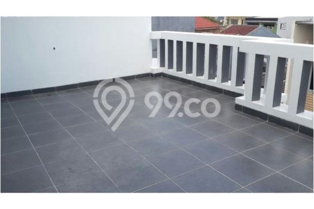 Dijual Rumah Muara Karang 9489543