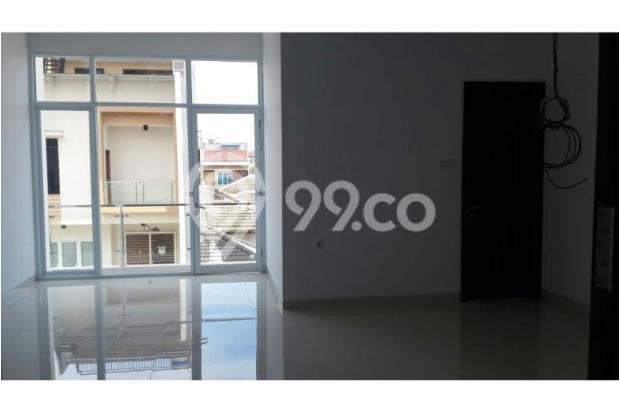 Dijual Rumah Muara Karang 9489540