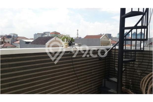 Dijual Rumah Muara Karang 9489544