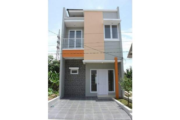 Rumah Murah di Radar Auri Cibubur, Dp Murah Free Biaya KPR dan Surat Surat 17711770