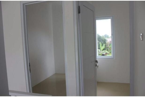 Rumah Murah di Radar Auri Cibubur, Dp Murah Free Biaya KPR dan Surat Surat 17711790