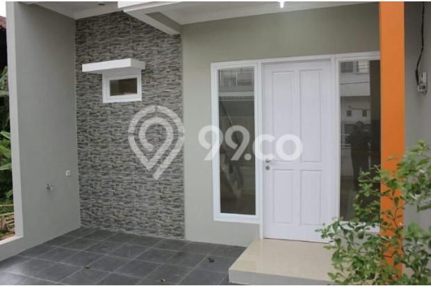 Rumah Murah di Radar Auri Cibubur, Dp Murah Free Biaya KPR dan Surat Surat 17711793