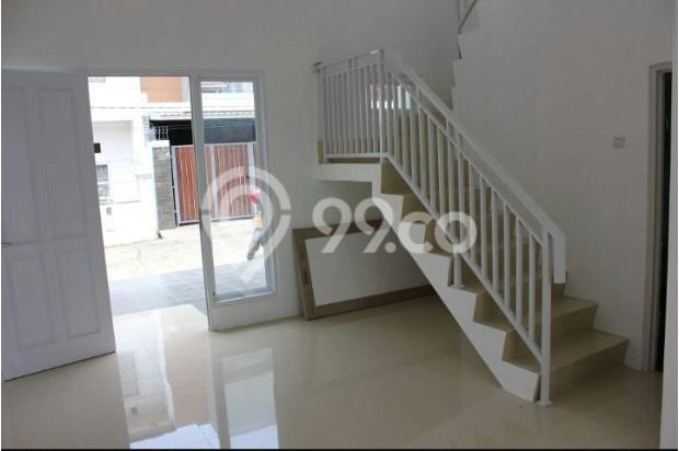 Rumah Murah di Radar Auri Cibubur, Dp Murah Free Biaya KPR dan Surat Surat 17711795
