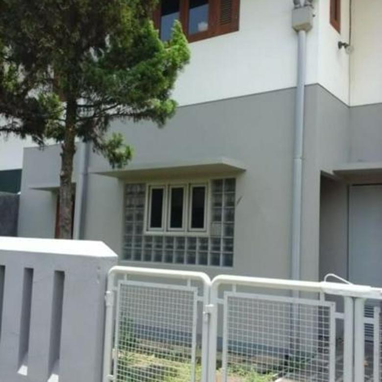 Rumah murah komplek TKI 3