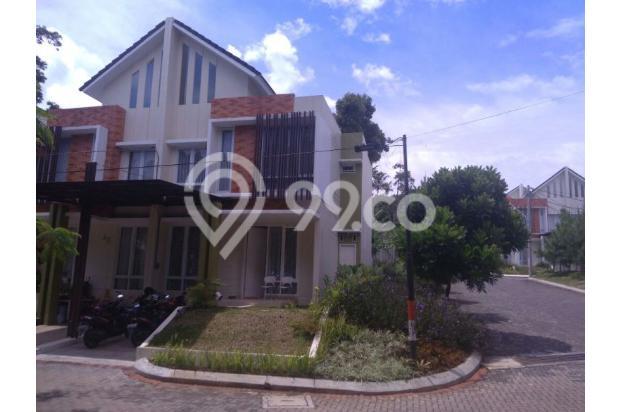 Rumah di cimahi, rumah dua lantai mewah bisa proses KPR 17824976