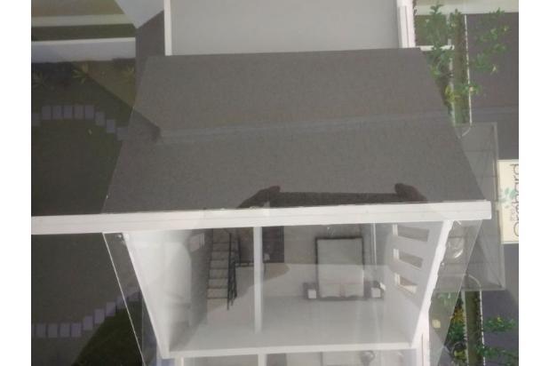 Rumah di cimahi, rumah dua lantai mewah bisa proses KPR 17824974
