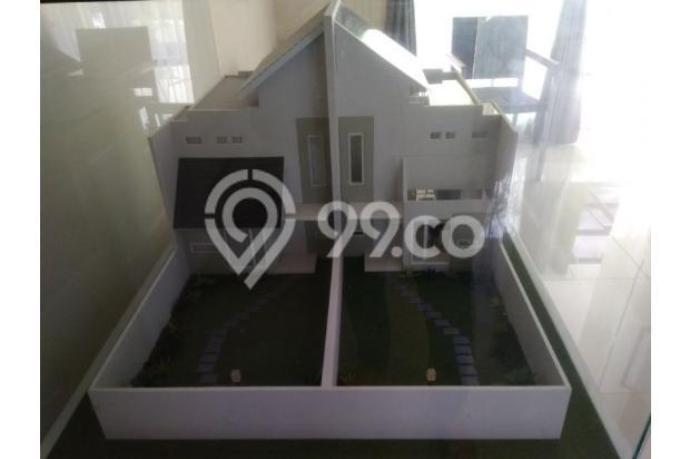 Rumah di cimahi, rumah dua lantai mewah bisa proses KPR 17824978