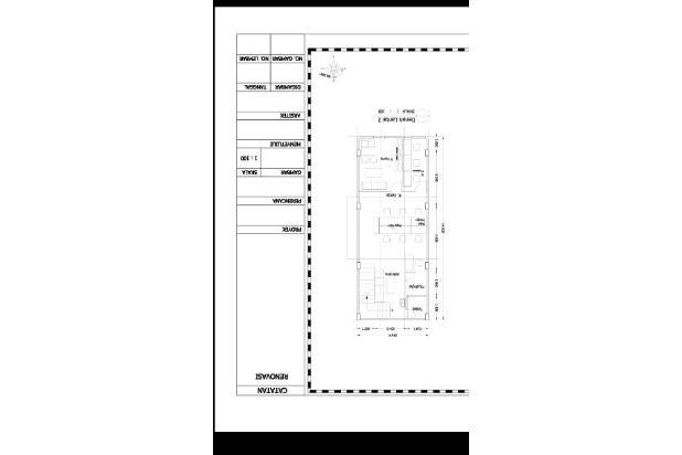 DIJUAL RUKO BAGUS 3 LT. DI TEBET BARAT DLM RAYA 14370539