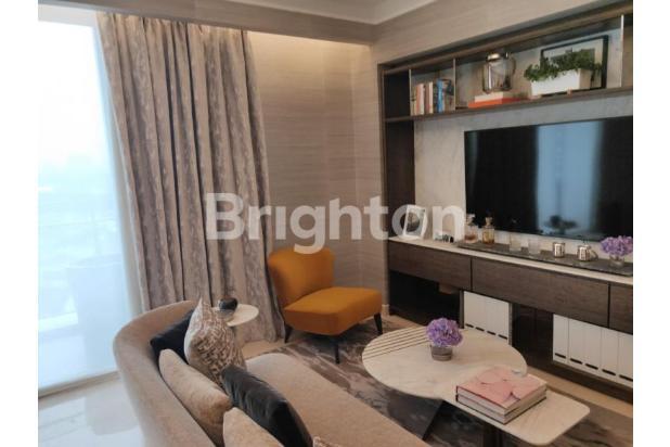 Rp8,69mily Apartemen Dijual