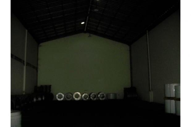 Rp210jt/thn Gudang Disewa