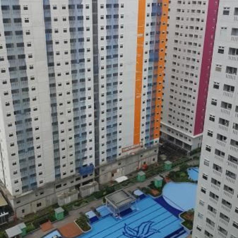 GREEN PRAMUKA TOWER MALL 2 KAMAR KOSONG TAHUNAN
