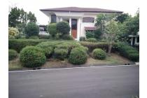 Rumah Mewah Kawasan Bukit Golf , Pondok Indah