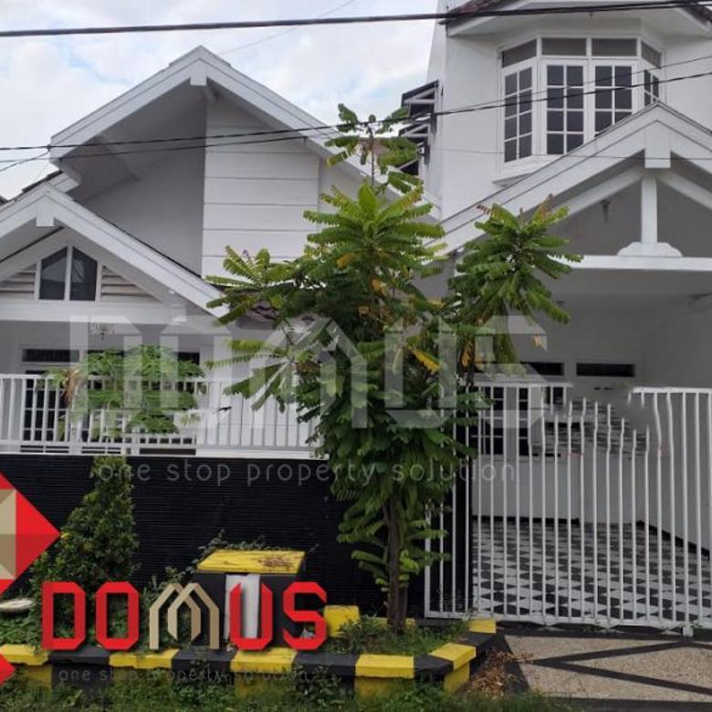 Dijual Rumah Wiguna Tengah Regency, Surabaya
