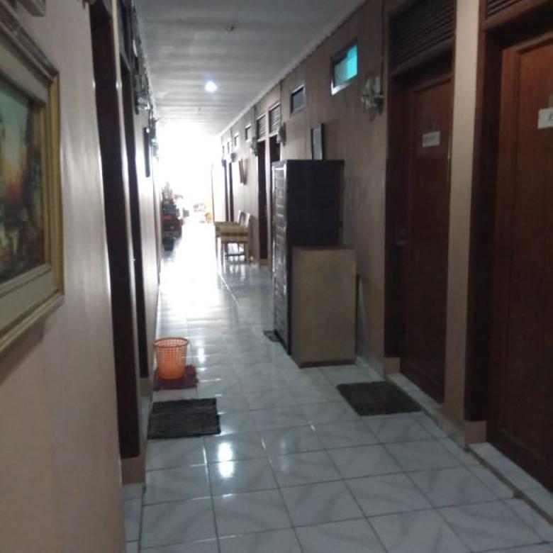 Dijual kostan exlusive 50 kamar dekat kampus di Jatinangor