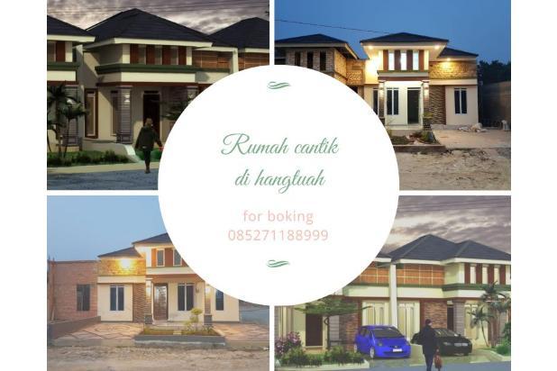 Rp18jt Rumah Dijual
