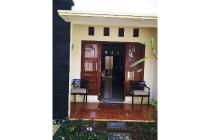Dijual Rumah Bebas Banjir Bagus di Cirendeu Tangerang Selatan