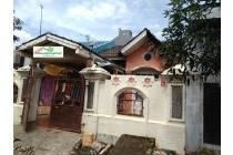 Rumah Dijual Perum bekasi timur regency blok D Bekasi hks6166