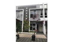 Disewakan Rumah 3 Lantai Minimalis di Gunung Batu Sayap Pasteur, Bandung