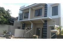 Dijual rumah mewah 2 lantai strategis siap huni di cianjur