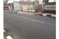 Tanah Jl Kresna Denpasar Bali