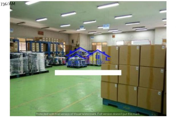 Rp40mily Pabrik Dijual