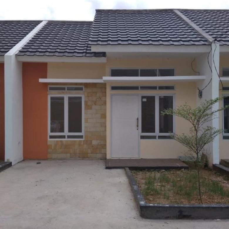 Dijual murah rumah minimalis Harga 300 jutaan di Bekasi dekat