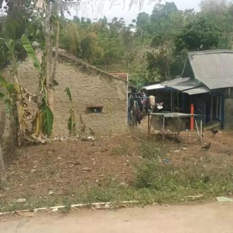 Tanah Masuk Mobil di Kamarung Cimahi Citeureup