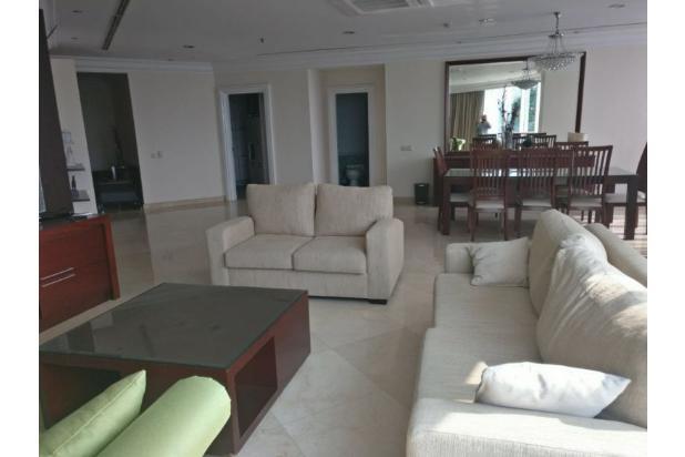 Rp5,4mily Apartemen Dijual