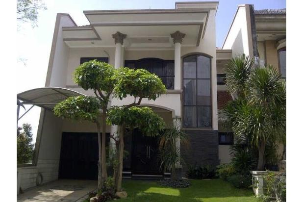 Rumah STRATEGIS , LANGKAH di Laguna Regency 5895962