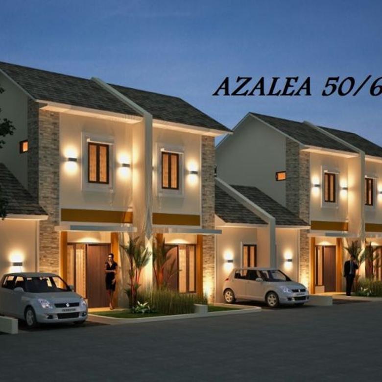 Rumah Tangerang Murah2 lt lokasi strategis