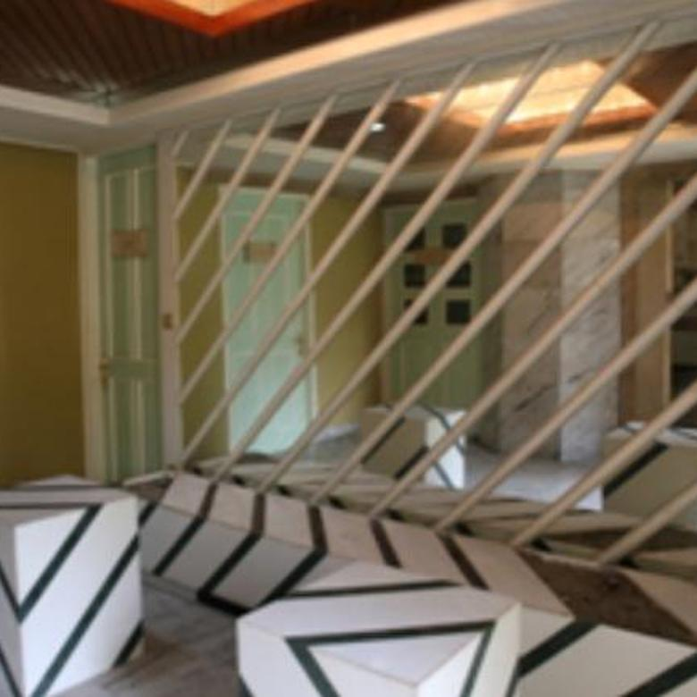 Rumah Di kebayoran Baru Area Primer Jakarta Selatan