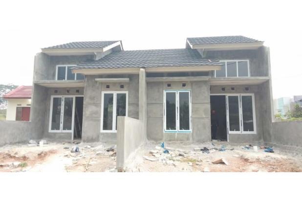 Rp278jt Rumah Dijual