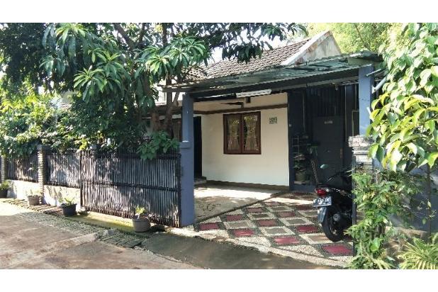 Rp877jt Rumah Dijual