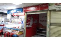Kios ITC Cipulir strategis dekat kampus Budi Luhur, Apartemen, pasar, RS
