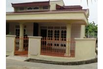 Dijual Rumah 2 Lantai Palembang