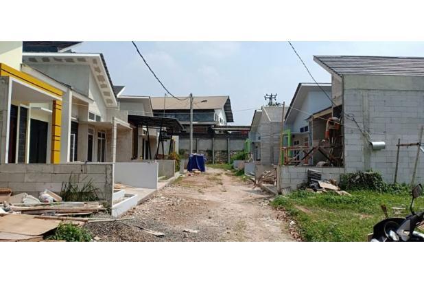 Rp6,7jt Rumah Dijual