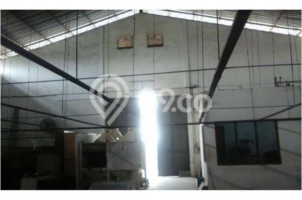 Dijual Gudang Lokasi strategis Jurumudi Tangerang. 10668034