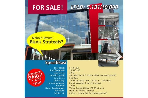 Rp165mily Komersial Dijual