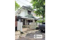 Rumah lingkungan nyaman Maleo Bintaro Jaya Sektor 9 S4384 Widya Suci