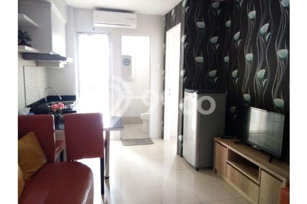 Bassura City 2 kamar hook Perabot Lengkap 16115946