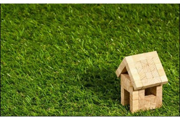 Rp3,19mily Tanah Dijual
