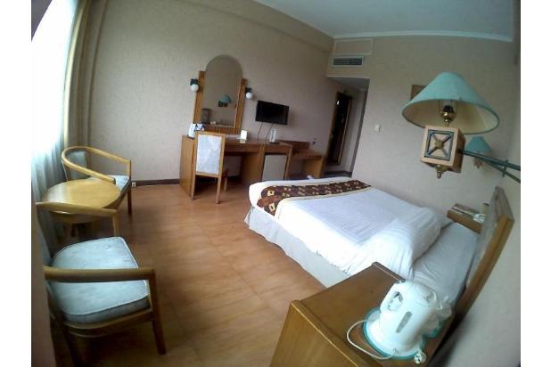 Rp200mily Hotel Dijual
