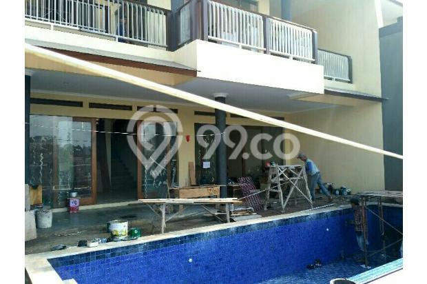 Rumah Mewah View Kota Bandung 16049034