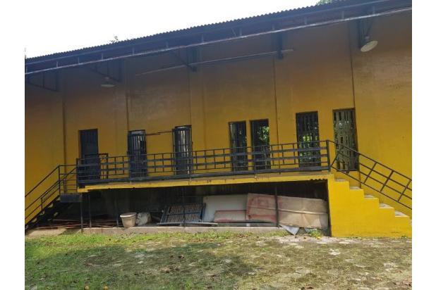 Rp45,2mily Rumah Dijual