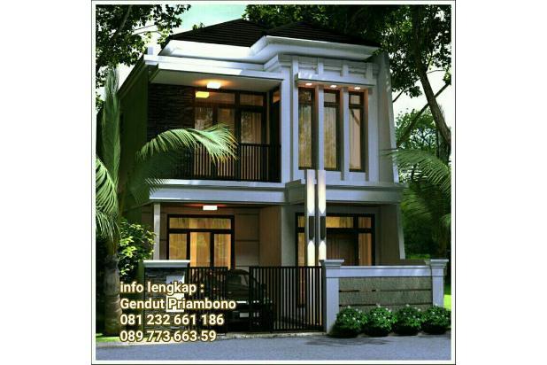 contoh desain rumah 19237527
