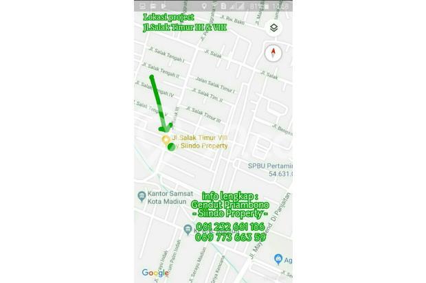 peta lokasi 19237547